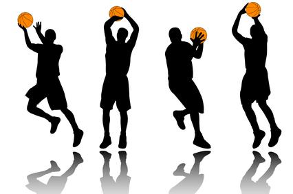 Basektball Team