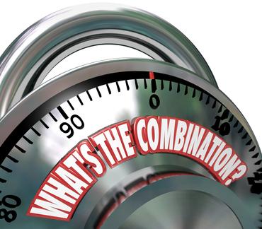 What's the Combination Secret Code Unlock Potential