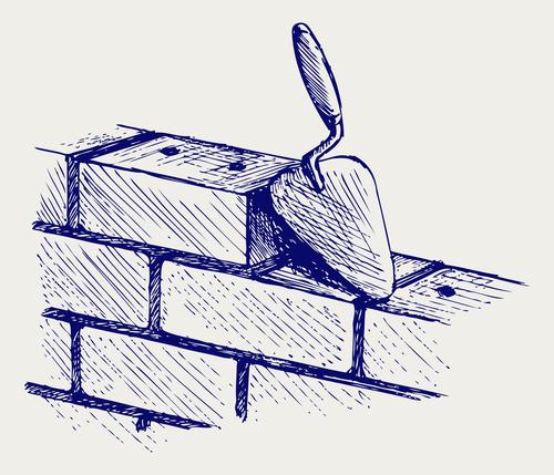foundation brick